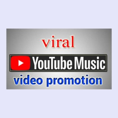 Youtube Music Video Promotion Nigeria